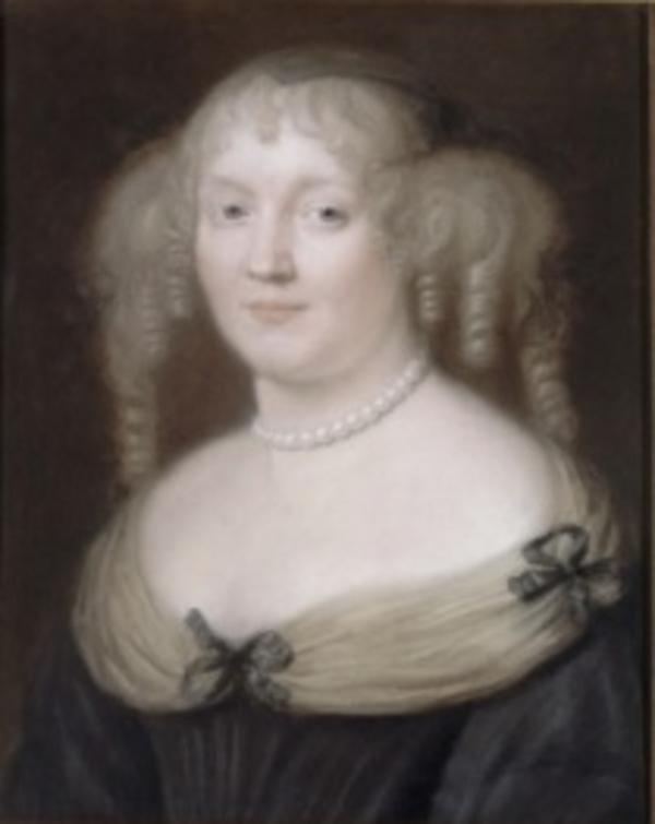 Madame de Sévigné et le grand siècle