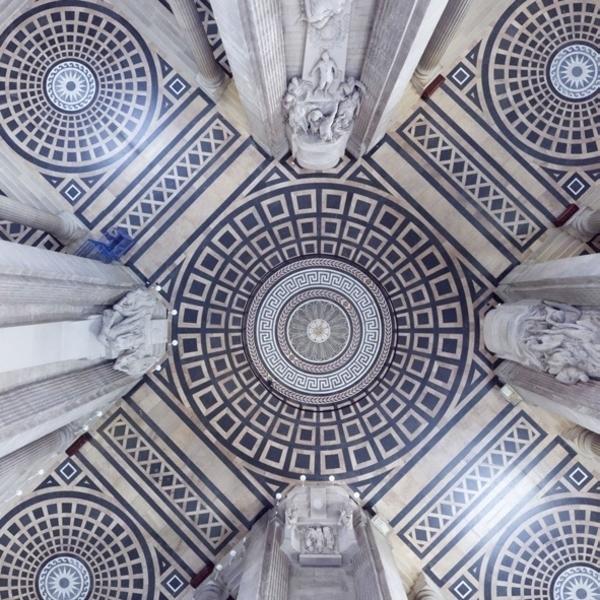 Les six vies du Panthéon