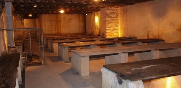 Abri anti-bombes à Lorient