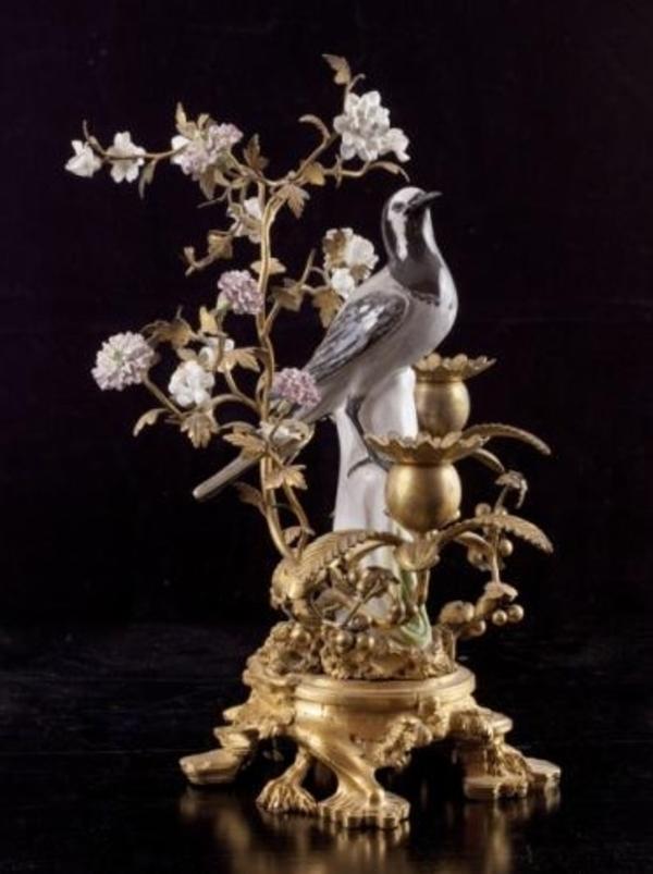 Enigme au musée : A la recherche de la fleur mystérieuse… !