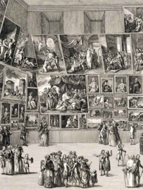 Diderot critique d'art