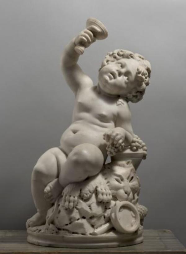 Enigme au musée : Sur les pas d'un enfant des Lumières
