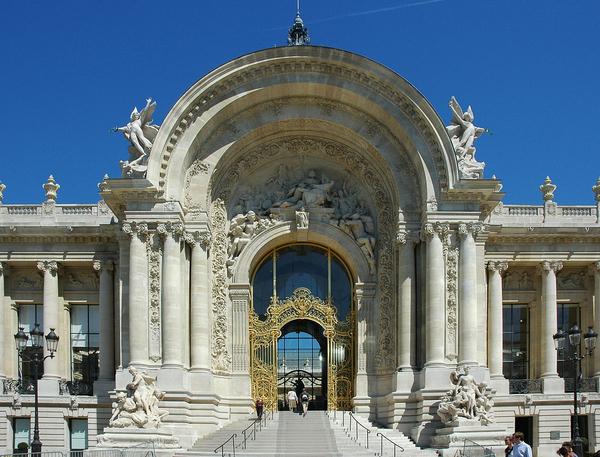 Petit Palais - conférences