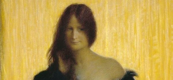 L'art du pastel de Degas à Redon (descriptive et tactile)