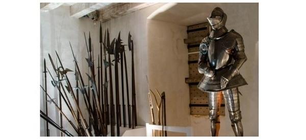 Musée du Château de Castelnaud