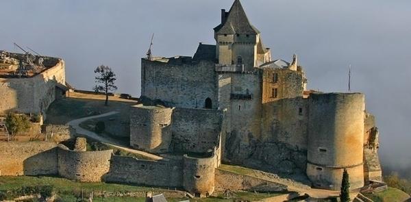 Château Fort de Castelnaud