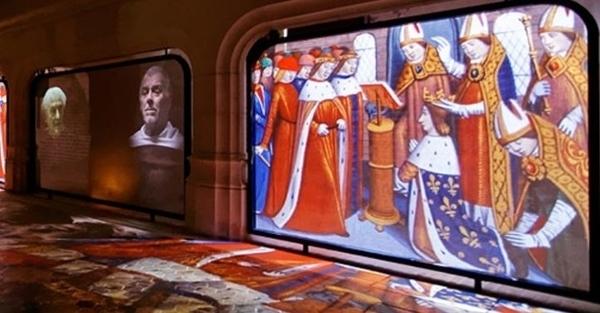 Historial Jeanne d'Arc