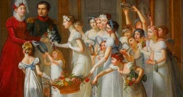 Napoléon, images de la légende - visites thématiques