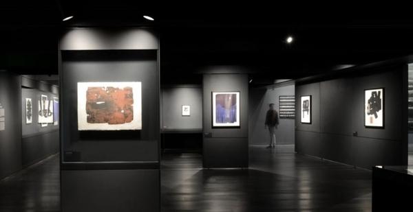 Musée Soulages - Collections permanentes