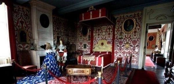 Maison Louis XIV