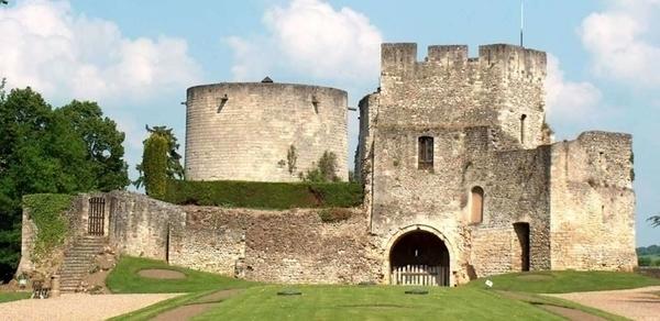 Castle of Gisors