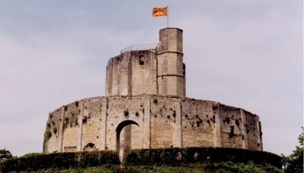 Château de Gisors