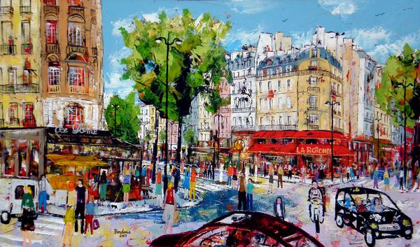 Les Folies de Montparnasse
