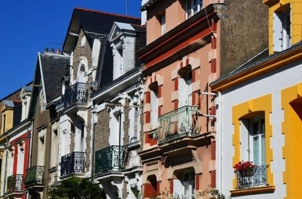 Un tour de Saint-Nazaire