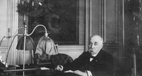 Maison de Georges Clémenceau