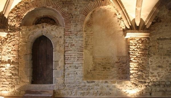 Château de Mayenne, et son musée
