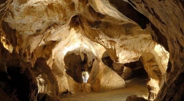 La Grotte Margot