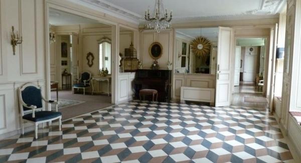 Château de Pierry