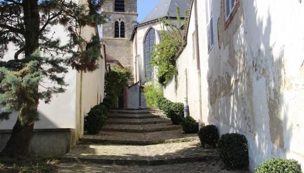 Village de Hautvillers