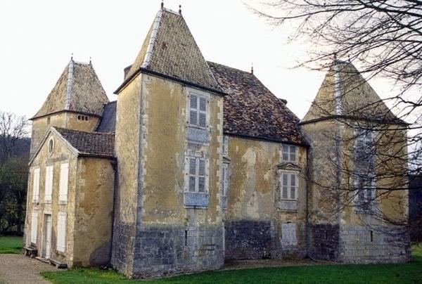Château de Morteau