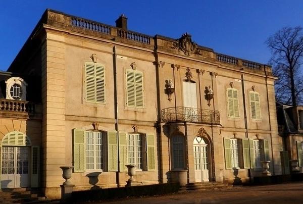Château et Domaine de Montaigu