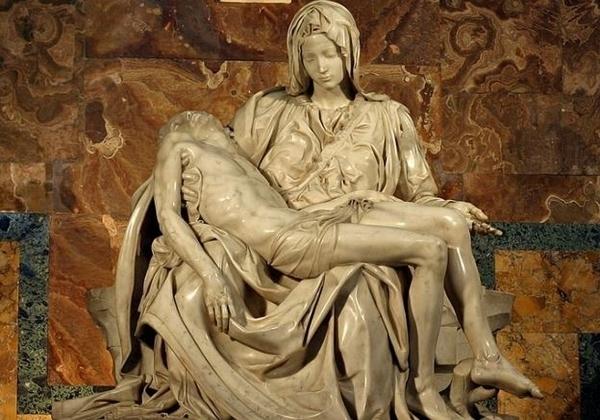 De Donatello à Michel-Ange : la renaissance de la sculpture