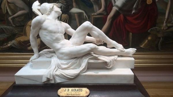 Entre virtuosité et vraisemblance : la sculpture en Europe au 18e siècle