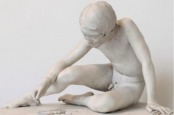 La sculpture au musée : la collection fantôme...
