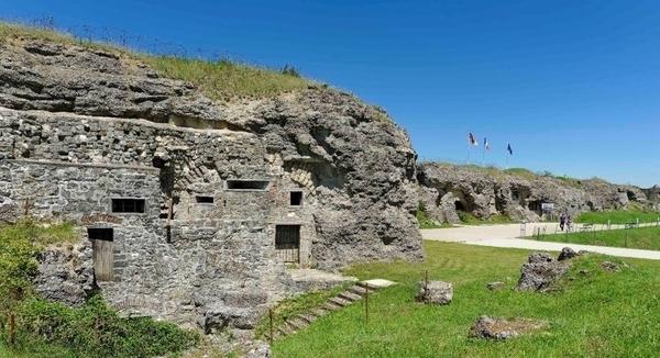 Fort de Douaumont