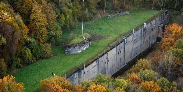 Groupe fortifié de Guentrange