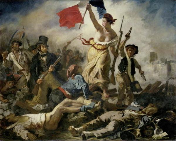 Delacroix (1798-1863) (famille)