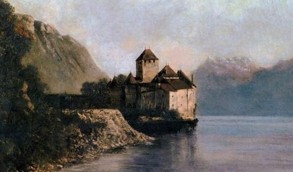 Musée Courbet - Collections permanentes