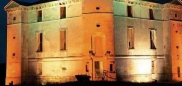 Château de Maulnes, visite nocturne