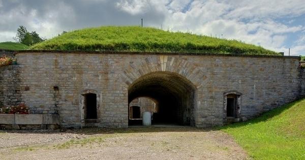 Fort des Basses Perches
