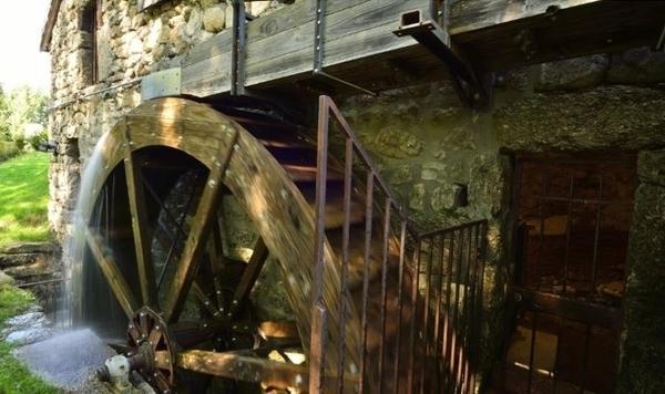 Moulin de Masméjean