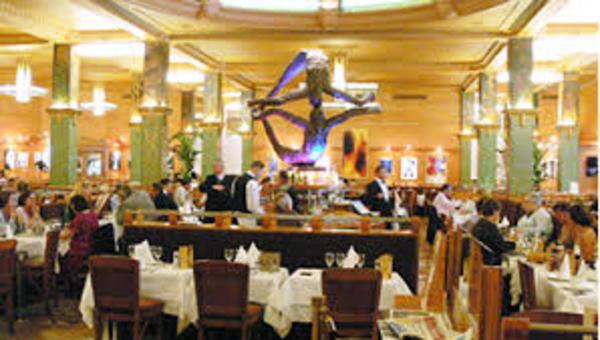 """Histoire de la brasserie """"La Coupole"""""""