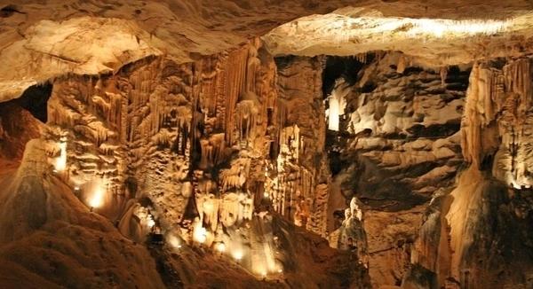 Grotte Saint-Marcel