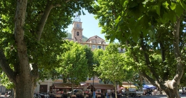 Visite thématique de Digne-Les-Bains