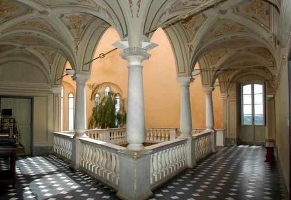 Château-Musée Grimaldi