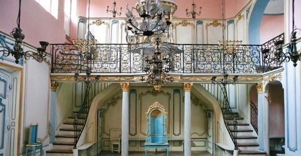 Synagogue de Cavaillon