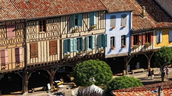 Cité médiévale de Mirepoix