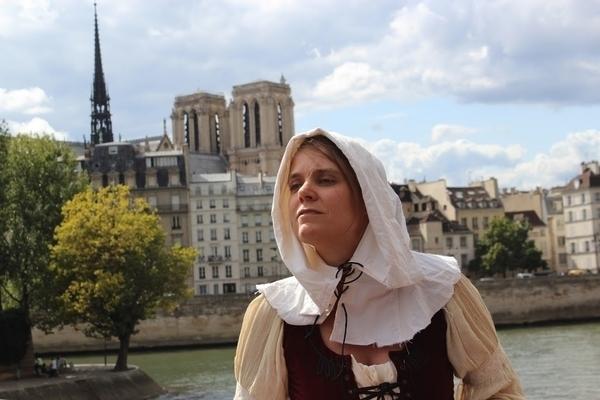C'estoit Paris, voyage au Moyen-âge