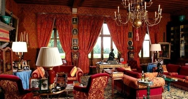 Château de Menetou-Salon
