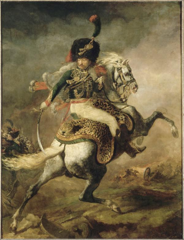 Peintures françaises XIXe