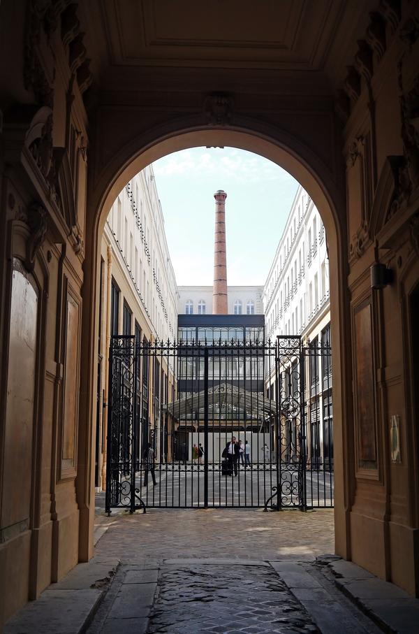Vieux Faubourg St Antoine