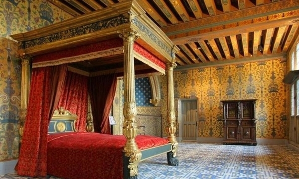 Le Château Royal de Blois (famille)