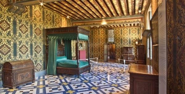 Le Château Royal de Blois (visite insolite)