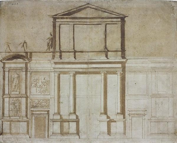 La Florence des Medicis, Michel-Ange dans la tourmente