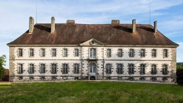 Château de Sainte Feyre