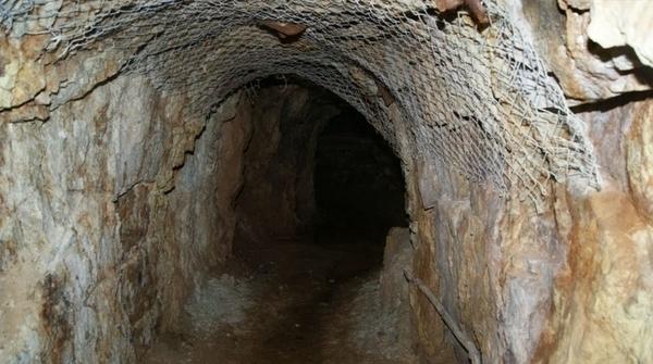 La Mine de la Rodde